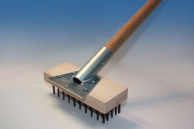 Ibex Product Range Wire Brushes